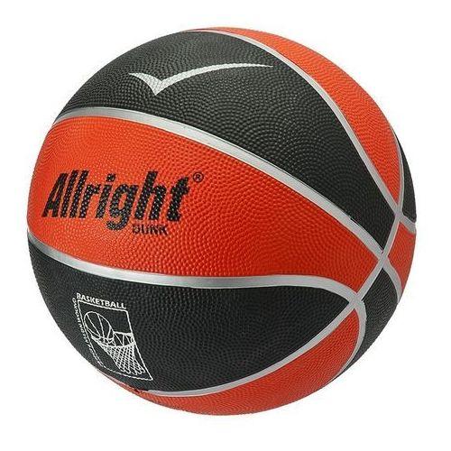 Allright Piłka do koszykówki dunk 7