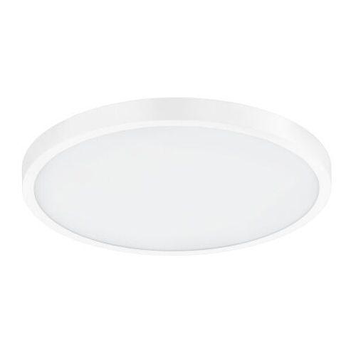 Eglo FUEVA Oprawa natynkowa LED Biały, 1-punktowy - Nowoczesny - Obszar wewnętrzny - FUEVA - Czas dostawy: od 10-14 dni roboczych