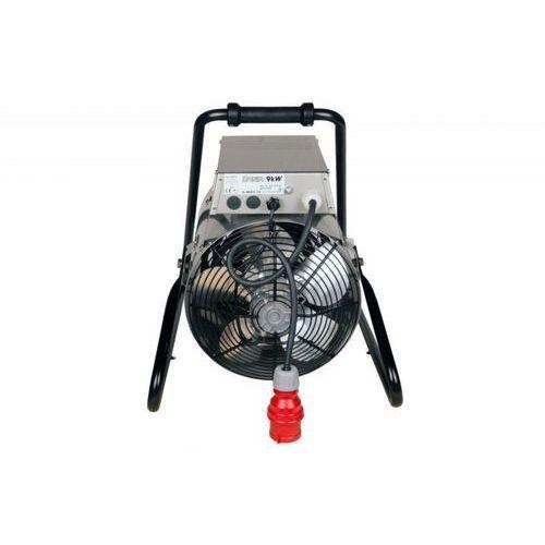 Nagrzewnica elektryczna Inelco Dania 9 kW LB IP54 - Super - Nowość 2019 - PROMOCJA, Inelco Dania LB IP54