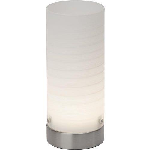 Lampa stojąca Brilliant G92968/05, LED wbudowany na stałe x 1 3 W, 230 V, (ØxW) 8.5 cmx20 cm, biały