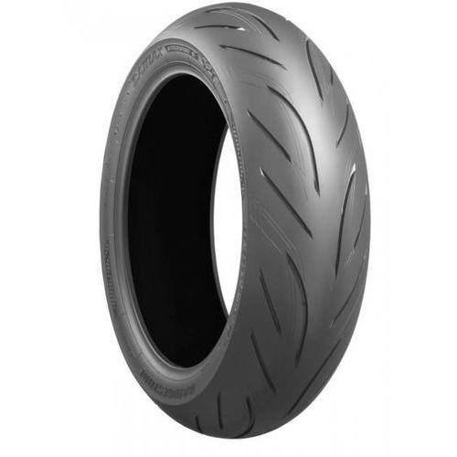 Bridgestone S 21 R ( 180/55 ZR17 TL (73W) tylne koło, M/C )