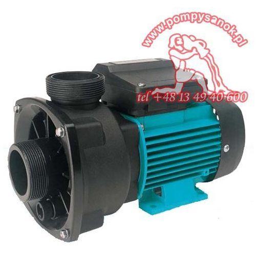 Pompa basenowa wiper 0 70m - o wydajności do 316.5 l/min, hmax 11.5m marki Espa