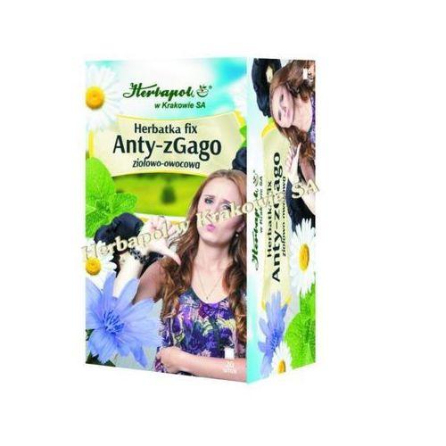 Anty-zGago fix
