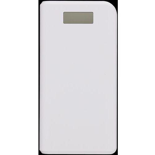 Remax  powerbank proda (30000 mah), biały