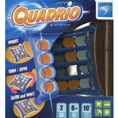 OKAZJA - Quadrio