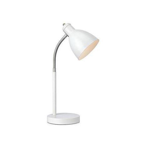 Markslojd Lampa biurkowa kiko table 1l white 106968 - – rabat w koszyku (7330024569102)