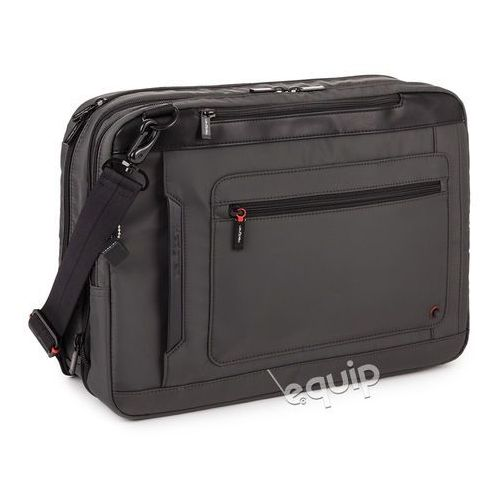 Torba na laptopa Hedgren Cross Over Explicit - charcoal grey