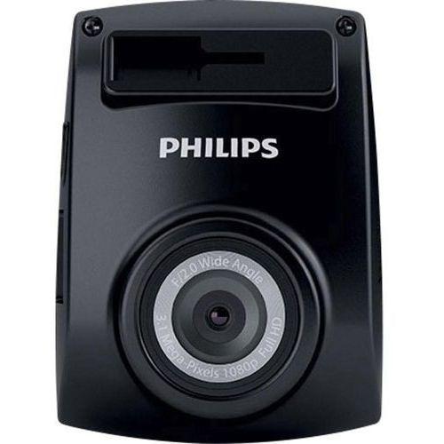 Kamera samochodowa, Philips ADR61BLX1, Kąt widzenia w poziomie: 100 °, 1920 x 1080 px, kup u jednego z partnerów