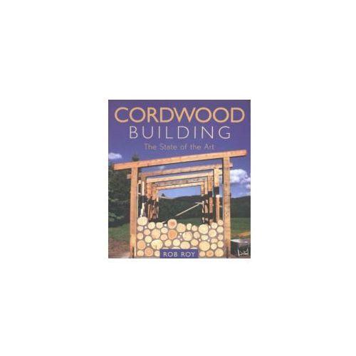 OKAZJA - Cordwood Building