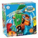 Gra zręcznościowa zakręcona śmieciarka marki Pierot