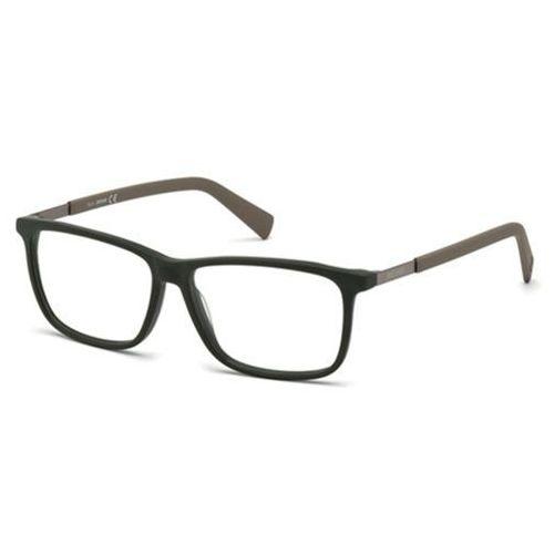 Just cavalli Okulary korekcyjne  jc 0691 097