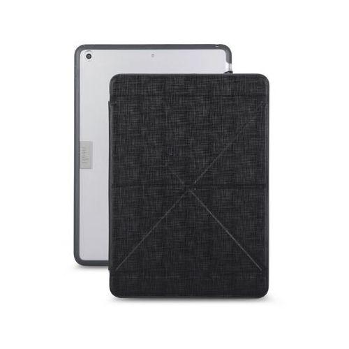 "Moshi VersaCover Etui Origami iPad 9,7"" (2018/2017) (Metro Black) (4713057251962)"