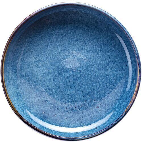 Verlo Misa do serwowania, 2,1 litra, porcelanowa deep blue (v-82003-1) (5908284702892)