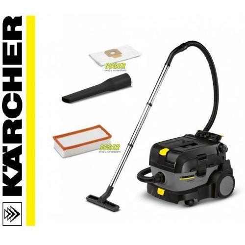 Karcher NT 14/1 Ap. Najniższe ceny, najlepsze promocje w sklepach, opinie.