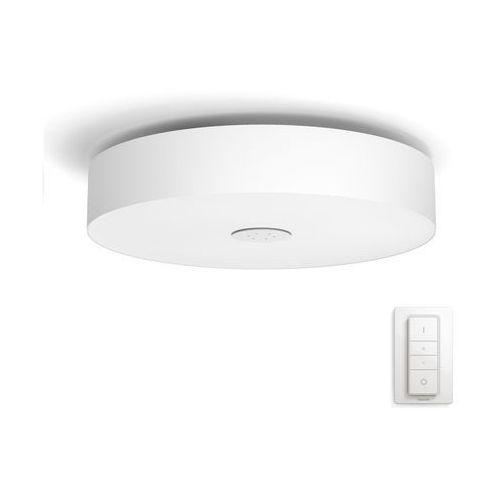 Philips 40340/31/P7 - LED Lampa sufitowa FAIR HUE LED/39W/230V, kolor Weiß