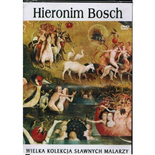 Oxford educational Hieronim bosch. wielka kolekcja sławnych malarzy dvd