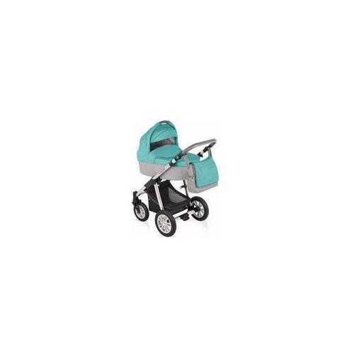 Wózek wielofunkcyjny Dotty Baby Design (ocean)