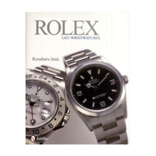 Rolex Imai, Kesaharu (9780764333804)