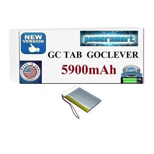 AKUMULATOR DO GOCLEVER Hybrid TPC 47B492 G015-G025