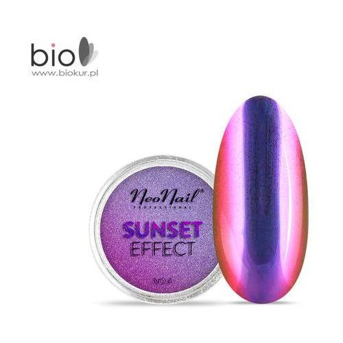 Neonail Puder sunset effect 04  - 0,3 g