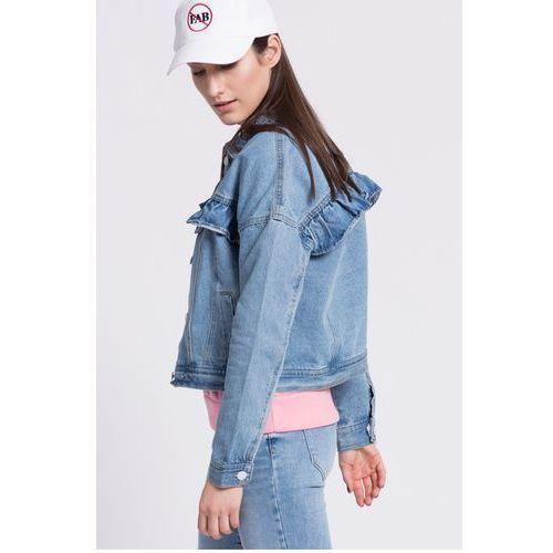 Vero Moda - Kurtka jeansowa, jeansowa