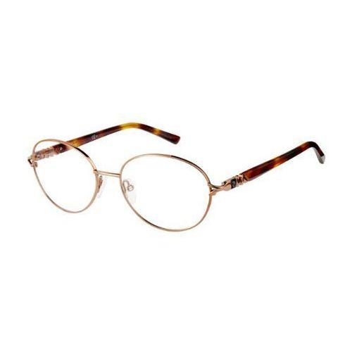 Pierre cardin Okulary korekcyjne  p.c. 8828 nzm
