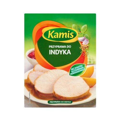 25g przyprawy do mięs przyprawa do indyka marki Kamis