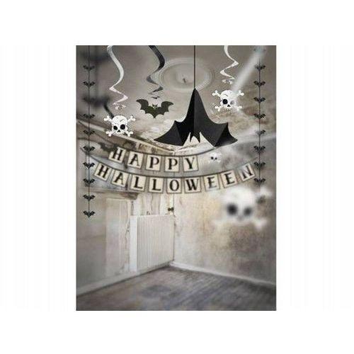 Zestaw nietoperze na halloween marki Party deco