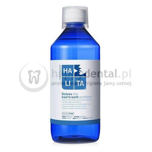 VITIS HALITA płyn na nieprzyjemny zapach z ust 500ml