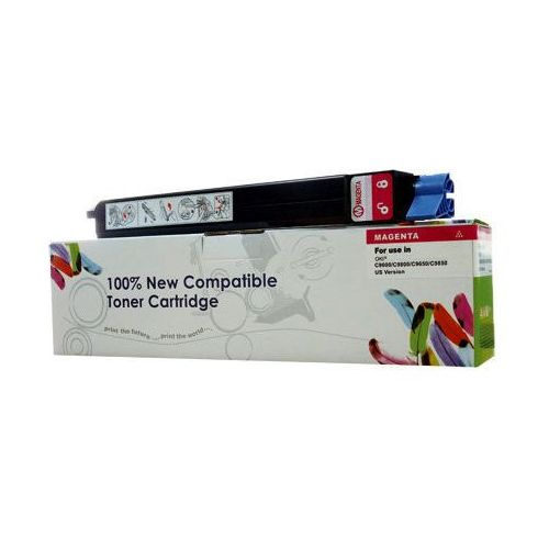 Toner magenta xerox phaser 7400 zamiennik 106r01078, 18000 stron marki Cartridge web