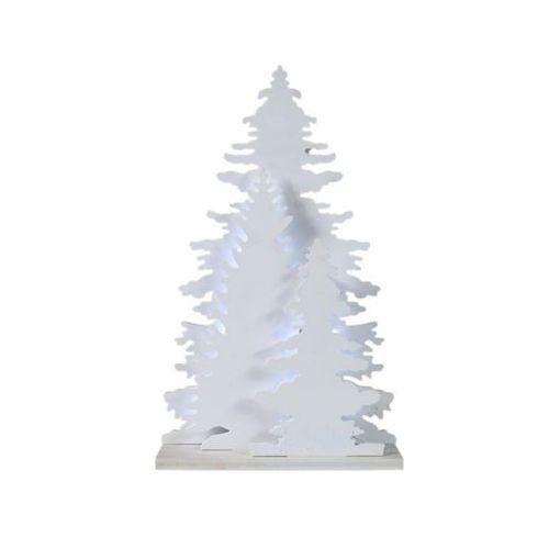 Choinka drewniana LED GOLIAT (5901907019391)