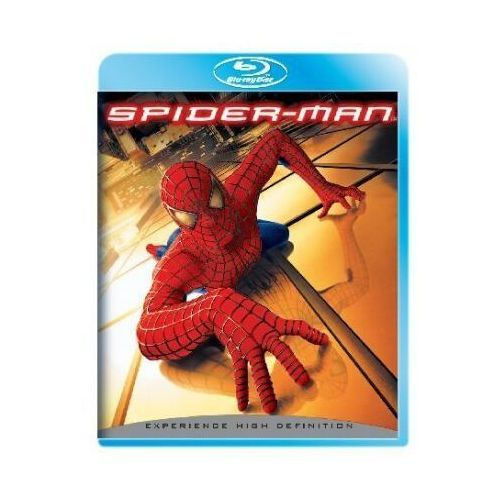 Spiderman (Blu-Ray) - Sam Raimi