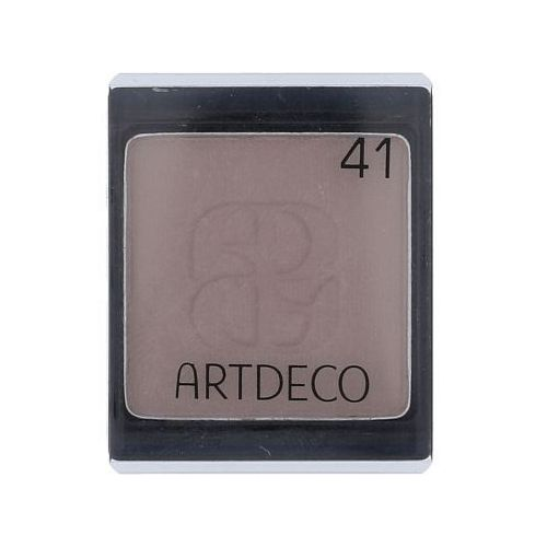 art couture long-wear eyeshadow 1,5g w cień do powiek 41 matt stonerose od producenta Artdeco