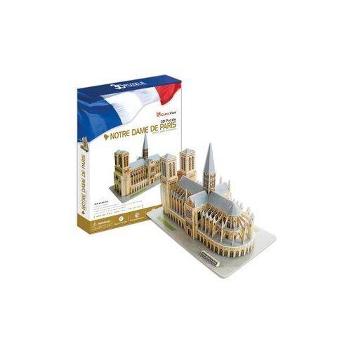 Cubic Fun, puzzle 3D Notre Dame, CentralaZ6488