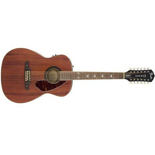 Fender Tim Armstrong Hellcat-12, Walnut Fingerboard, Natural gitara elektroakustyczna