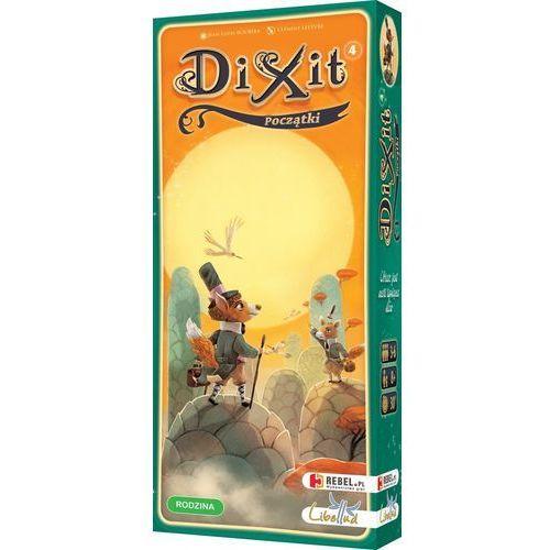 Rebel gra dixit 4, początki (3558380022589)