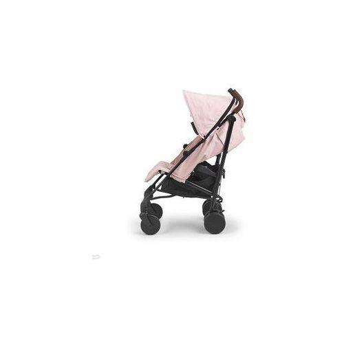 W�zek spacerowy stockholm stroller 3.0 (powder pink) marki Elodie details