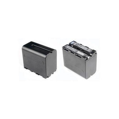 Akumulator NEWELL zamiennik NP-F960/NP-F970/NP-F950/NP-F930