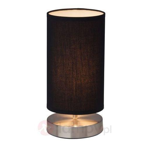 Brilliant Clarie lampa stołowa Czarny, 1-punktowy - Klasyczny - Obszar wewnętrzny - Clarie - Czas dostawy: od 4-8 dni roboczych (4004353175206)