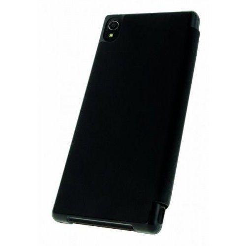 Etui OXO XBOXPZ3COLBK6 do Sony Xperia Z3 Czarny + Zamów z DOSTAWĄ JUTRO! z kategorii Futerały i pokrowce do telefonów