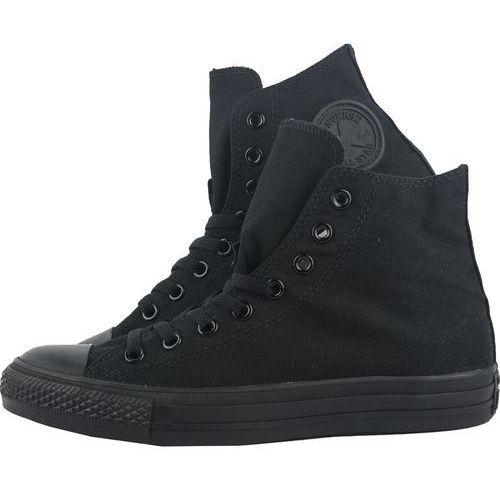 trampki taylor a/s hi black monochrom 41,5 marki Converse