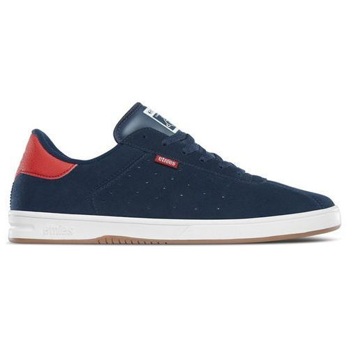 Buty - the scam navy/red/white (465) rozmiar: 41, Etnies