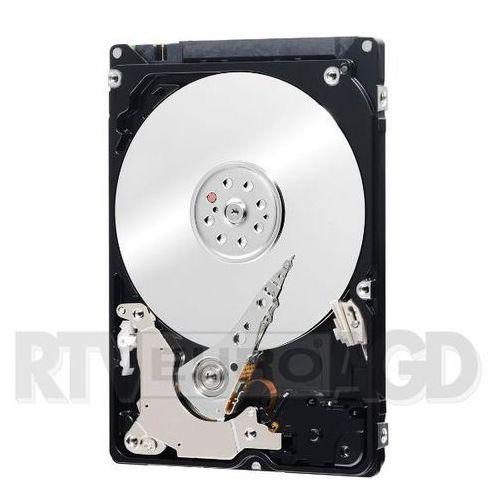 """WD WD5000LPLX Black 500GB 2,5"""" - produkt w magazynie - szybka wysyłka!"""