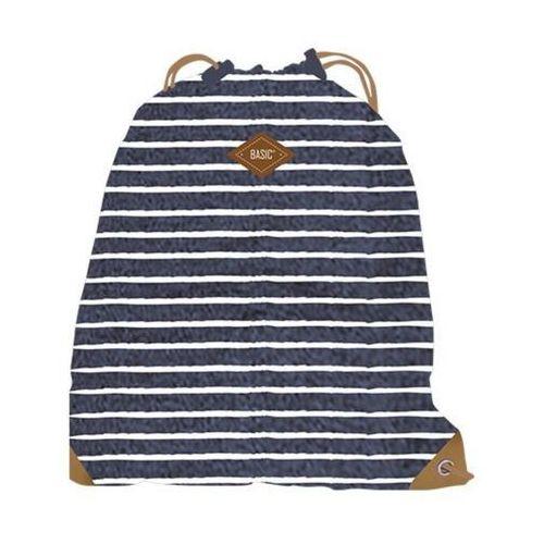 Worko-plecak Basic paski