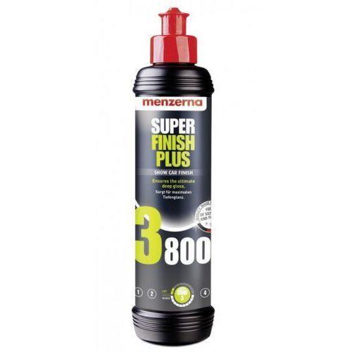 Menzerna - 3800 super finish plus - 250ml (4260063010545)