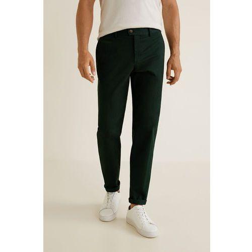 - spodnie berlin3 marki Mango man