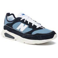 Sneakersy - msxrcslh granatowy niebieski, New balance, 40-46.5