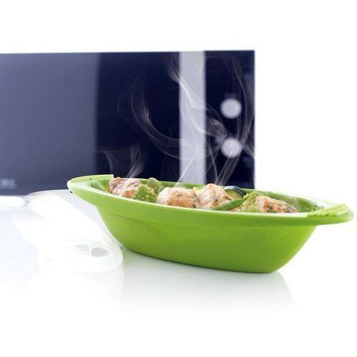 Naczynie do zapiekania minute cooker medium zielone