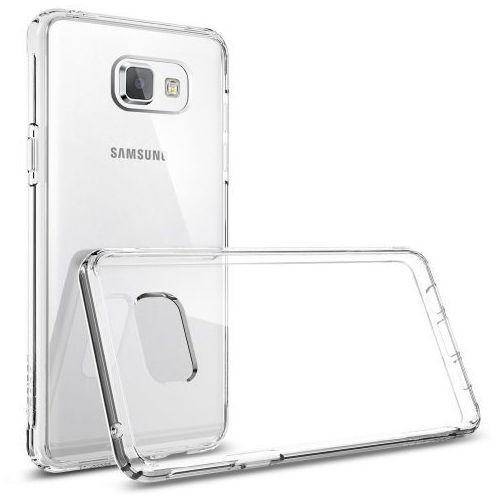Pokrowiec sylikonowy Samsung Galaxy A5 2016, 1C19-92103