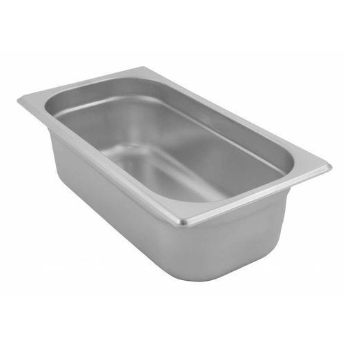 Cookpro Pojemnik gn 1/3 | 20 - 200mm | różne wymiary
